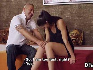 10-pounder pleased door een virgin