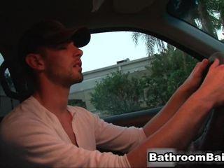 Homosexual Porn Group Sex In Public Bath