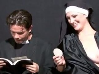 راهبة