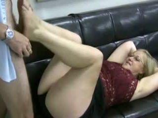 dozorevanja, foot fetish