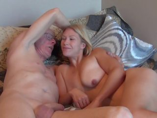 Grandfather Revenge: Free MILF HD Porn Video af