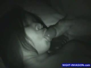 Nagy fajankó néger alvás hármas