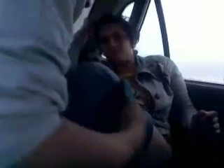 Seks in de auto