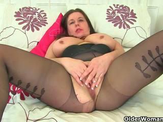 Britain's Sexiest MILFs Part 32, Free HD Porn 0b