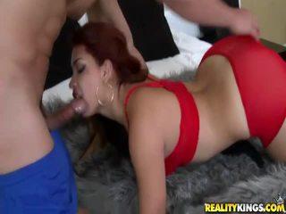 hardcore sex, свирка, червенокосите