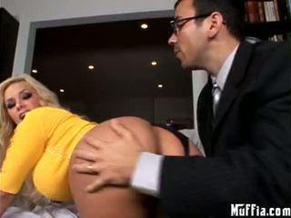big, tits, anal