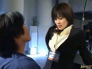 เพศไม่ยอมใครง่ายๆ, ญี่ปุ่น, ด้ง