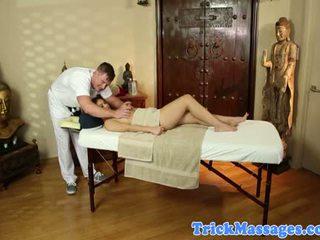 Cindy starfall nackt bei sie massage
