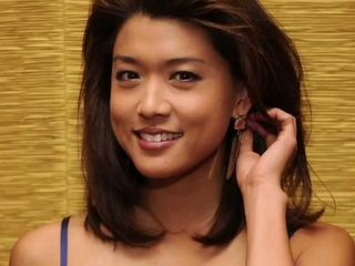 Kaley cuoco vs grace park rd1 giật off challenge