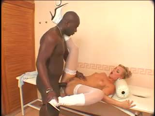 blondes, black and ebony, anal