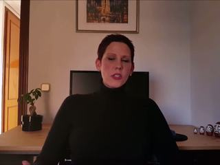Youporn female διευθυντής σειρά - ο ceo του yanks discusses leading ένα κορυφή ερασιτεχνικό πορνό θέση ως ένα γυναίκα