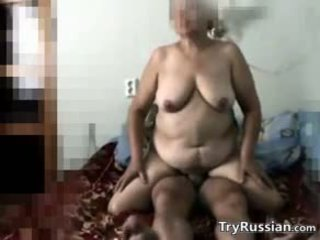 Rusya lola secretly filmed pakikipagtalik