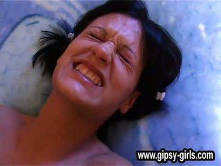 Gipsy 19young gipsy masturbation souložit