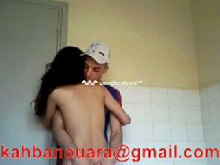 Algerian frinds - недосвідчена секс відео - tube8com