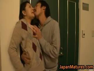 Ayane asakura възрастни азиатки модел has секс part5