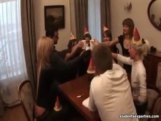 Mix Of Clips By Student Sex Parties