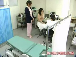 Spycam for department of gynecology and obstetricscreampie