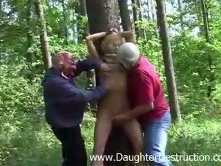 極端な ティーン 屈辱