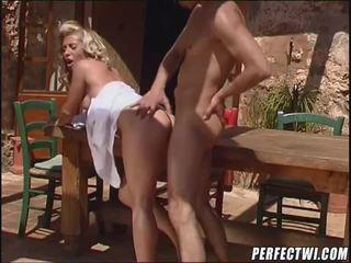 Blonde Mom Id Like To Fuck Made Love B...