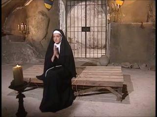 راهبة فهيم اللعنة: حر المتشددين الاباحية فيديو 12