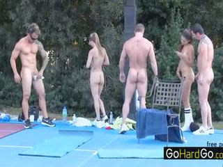 पूर्ण समूह सेक्स हॉट, ऑनलाइन बड़े स्तन, चेक doggystyle हॉट