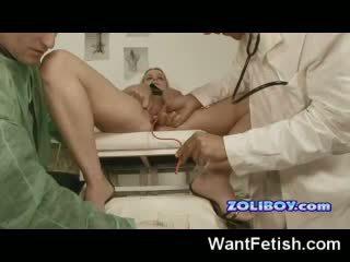 fetysz, medyczny