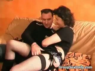 Mature Milfs Are Fucking Like Crazy Part3
