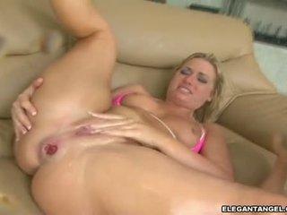 Porcas sindee jennings desires um hawt explosion de espermas em dela boca
