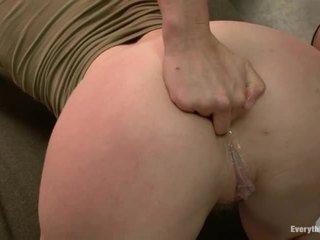 хубав задник, anal sex, лесбийски секс