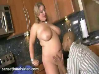 Midwest mam ivy dreams 36f loves haar grumble filled door bbc