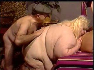 Dicke fettes ficksau: bezmaksas vintāža porno video c0