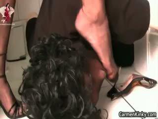 Gemeen dude gets pissed op ad anaal geneukt part4