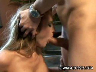 Mare boobed porno model abby rode