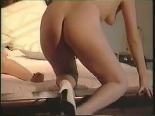mamada, anal, clásico