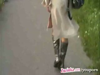 flashing scene, nice pussy movie, most outdoor