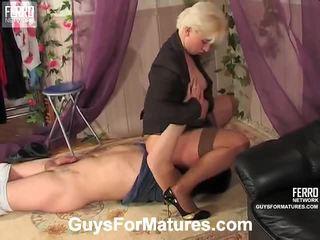 Penny und adam irresistible mutter auf video