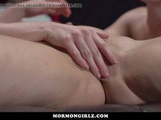 Mormongirlz- três gaja orgia sob sua olhos: grátis porno c1