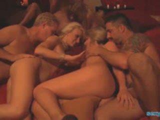 sex în grup, swingeri, muie