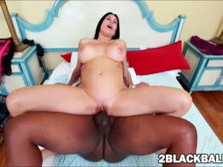 oral, tetas grandes, interracial