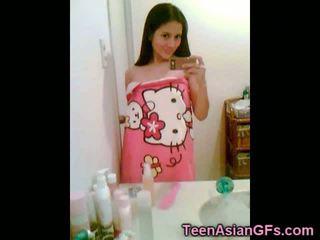Adolescenziale coreano gfs nudo!
