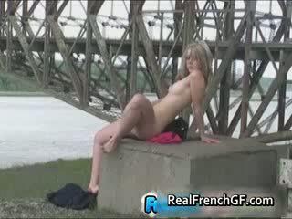 野 下 该 bridge 公 法国人