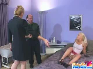 Erwischt Beim Masturbieren