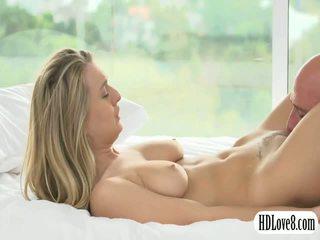 ผมบลอนด์, กองบัญชาการ pornstar ตรวจสอบ
