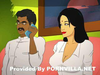 Savita bhabhi 1st vidéo saison hindi porno indien mallu telugu
