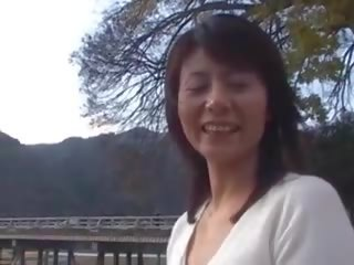 A Mature Woman: Free Japanese Porn Video 9a