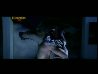 Hot scene from indian b grade movie