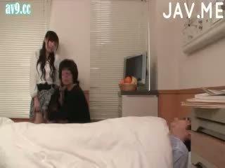 japanese, mahasiswi, bayi