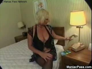 Anal Mature Taking Stiff Cocks, Free Granny Porn Video 86