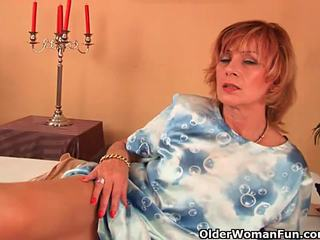 ideal cougar, gilf thumbnail, quality older