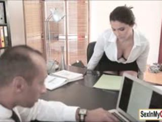 see brunette quality, big boobs, blowjob real